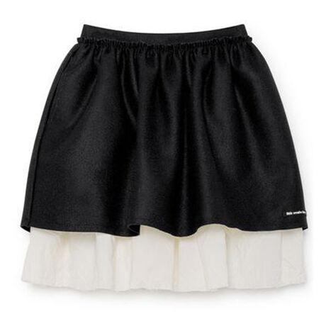 Frida's Woolen Skirt