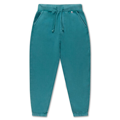 Repose ams 15. sweatpants, greyish sky blue