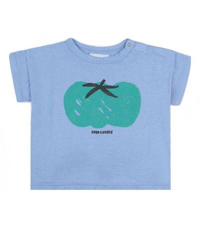 Tomato Short Sleeve T-shirt