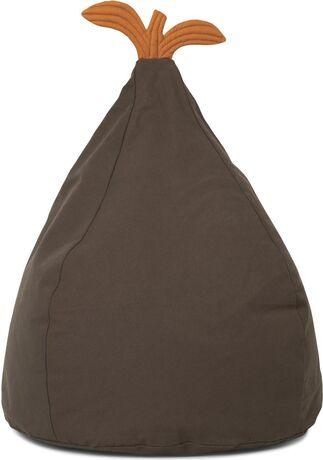 Pear Bean Bag - Green