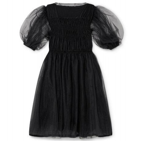 Dreamland Dress Black