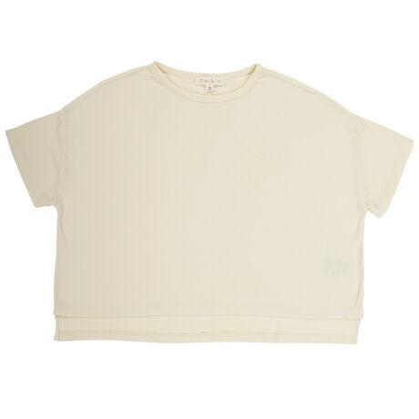 BEE T-Shirt Bone