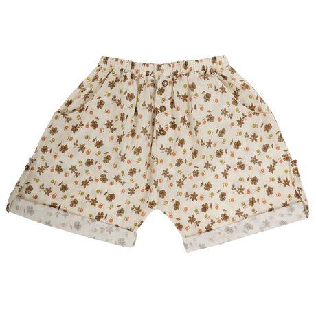 TRUE Shorts Flower-Dolores