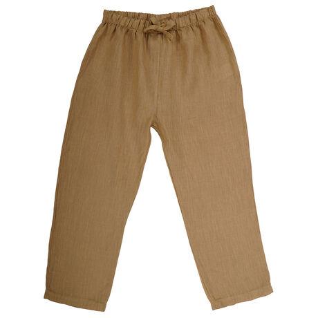BERNY Trousers Desert Tan