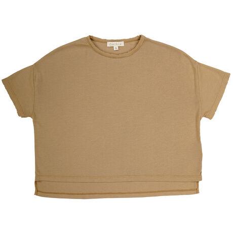 BEE T-Shirt Desert Tan