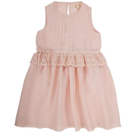 MAXIMA Dress Pale Rose
