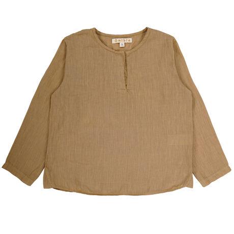 MAON Shirt Desert Tan