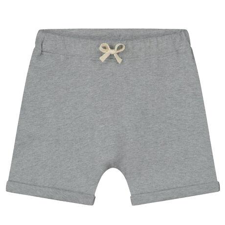 Shorts Grey Melange