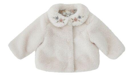 Adela Fur Coat