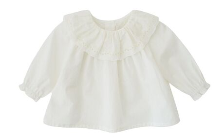 Baby Evelyn Blouse