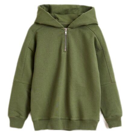 Sweatshirt Biekon Army