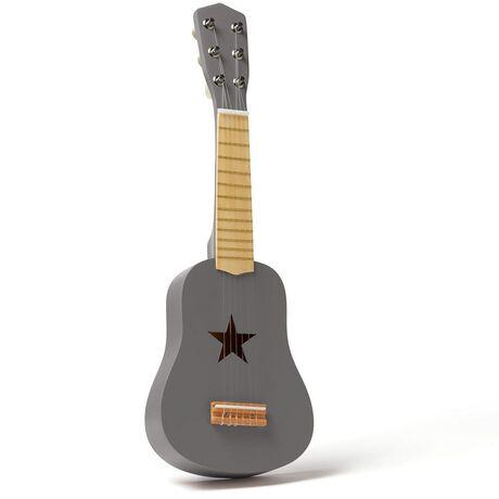 Guitar dark grey
