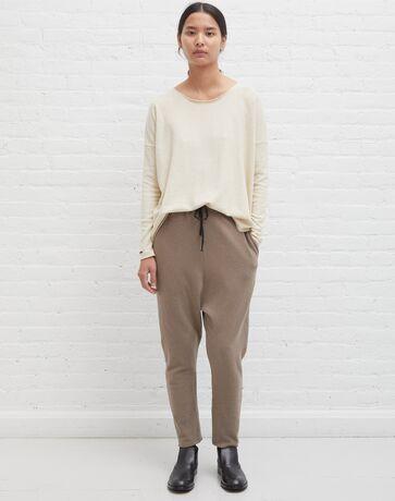 Pantalone Trouser JP Marron Glace