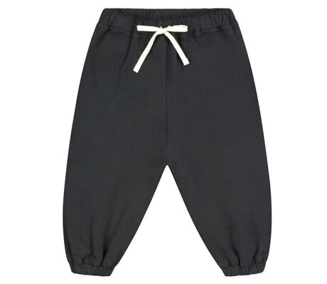 Baby Track Pants Nearly Black