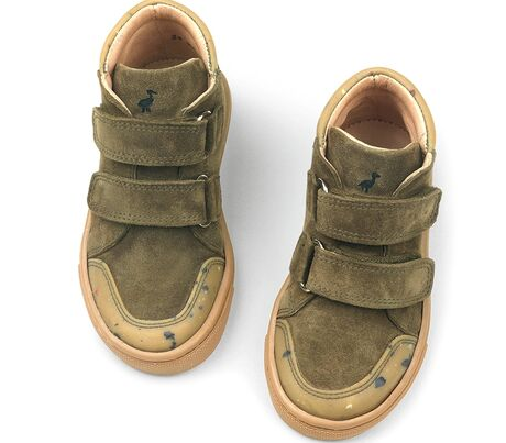 Sneaker Sage