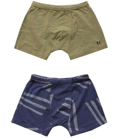 Boy underwear set