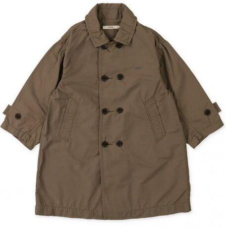 Coat Cotton Nylon Big 7BR